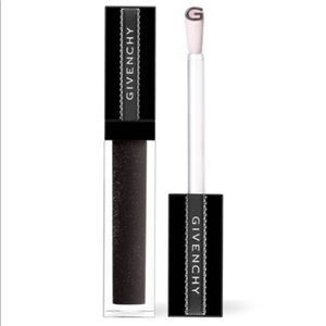 Givenchy Makeup - Givenchy Gloss Interdit in Noir Revelateur